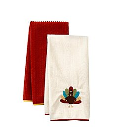 Ritz® 2-pk. Turkey Kitchen Towels