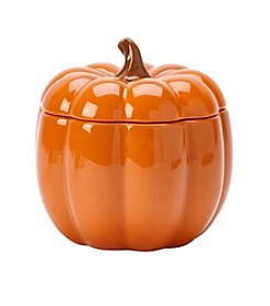 Living Quarters Small Pumpkin Tureen