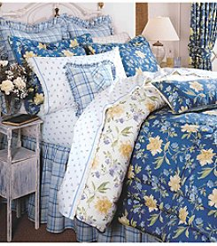 Laura Ashley® Emilie Bedding Collection