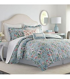 Laura Ashley Olivia Bedding Collection