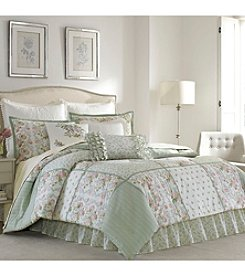 Laura Ashley® Home Harper Bedding Collection