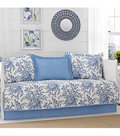 Laura Ashley® Bedford Delft Daybed Set