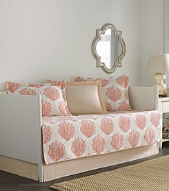Laura Ashley® Coral Coast Daybed Set