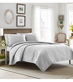 Laura Ashley® Felicity Quilt and Sham Set