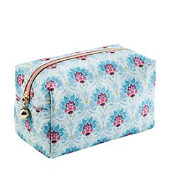 Tricoastal Damask Loaf Cosmetic Bag