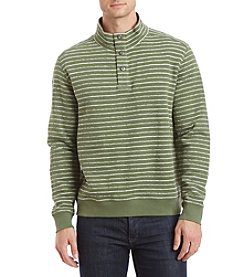 Paradise Collection® Men's Fleece Sweater