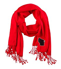 Olly Oxen WI State Scarf