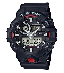 G-Shock® Analog Digital Watch With G Shock Watch