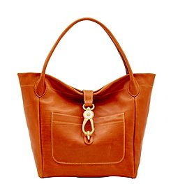Dooney & Bourke® Logo Lock Tote