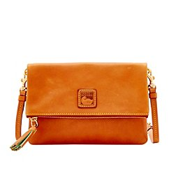 Dooney & Bourke® Foldover Zip Crossbody