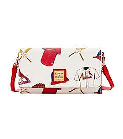 Dooney & Bourke® MLB® St. Louis Cardinals Daphne Crossbody