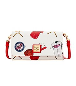 Dooney & Bourke® MLB® Minnesota Twins Daphne Crossbody
