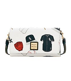 Dooney & Bourke® MLB® Chicago White Sox Daphne Crossbody