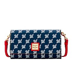 Dooney & Bourke® MLB® Milwaukee Brewers Daphne Crossbody