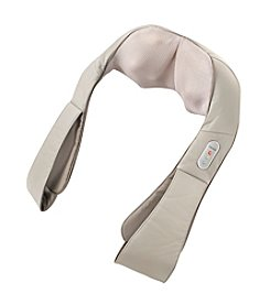 Homedics Quad Action Shiatsu Kneading Massager