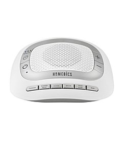 Homedics Sound Spa Rejuvenate