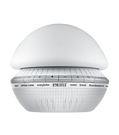 Homedics Sound Spa Enliven
