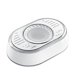 Homedics Sound Spa Ultra