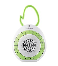 Homedics Sound Spa On-The-Go