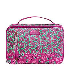 Vera Bradley® Large Blush & Brush Case