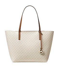 MICHAEL Michael Kors® Hayley Large East West Top Zip Tote