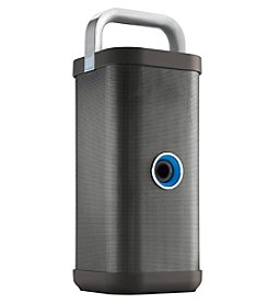 Brookstone® Big Blue Party Speaker