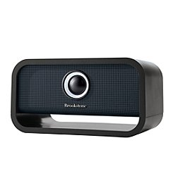 Brookstone® Big Blue Studio Wireless Speaker