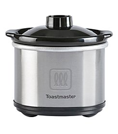 Toastmaster .65 Quart Slow Cooker