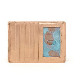 Hobo Euro Slide Credit Card Holder