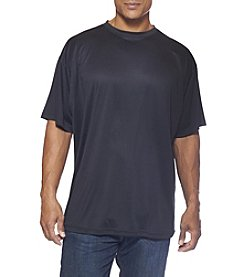 Champion® Men's Big & Tall Short Sleeve Solid Crewneck Tee