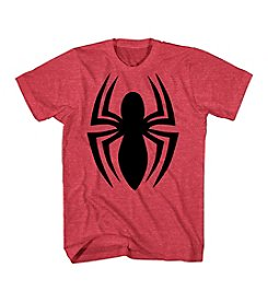 Mad Engine Men's Big & Tall Boldy Spider Tee
