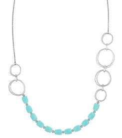 The Sak® Beaded Link Necklace