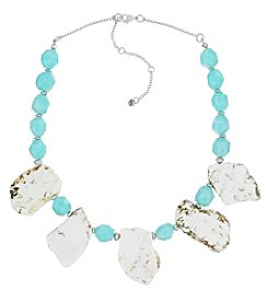 The Sak® Beaded Collar Necklace
