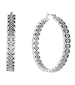 Lucky Brand® Openwork Earrings