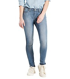 Levi's® 535™ Styled Hem-Side Stripe Jeans