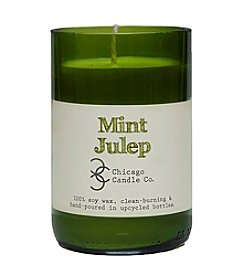 Chicago Candle Co. Mint Julep 4-oz. Candle