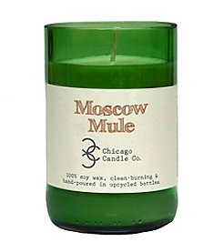 Chicago Candle Co. Moscow Mule 4-oz. Candle