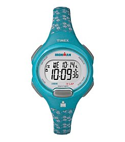 Timex® Women's Ironman® Essential 10 Lap Watch
