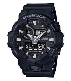 G-Shock® Analog-Digital Watch
