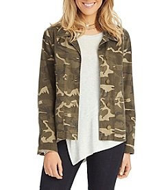 Democracy Camo Jacket