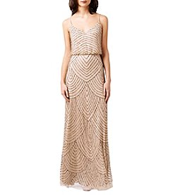 Adrianna Papell® Long Blouson Dress