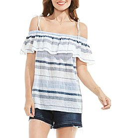 Vince Camuto® Off Shoulder Top