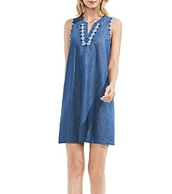 Vince Camuto® Denim Dress