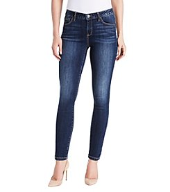 Miracle Jean® Divine Ankle Skinny Jeans