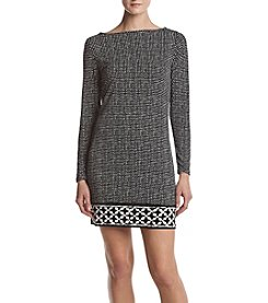 MICHAEL Michael Kors® Petites' Printed Dress