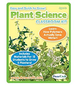 Dunecraft Plant Science Classroom Kit