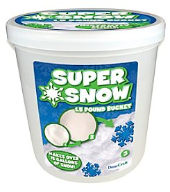 Dunecraft Super Snow 1.5-lbs. Bucket