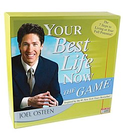 Endless Games Your Best Life Now Game