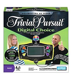 Hasbro® Trivial Pursuit Digital Choice