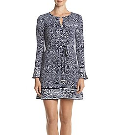 MICHAEL Michael Kors® Cheetah Printed Dress